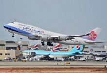 Photo of Pesawat China Air  dan Turbulensi