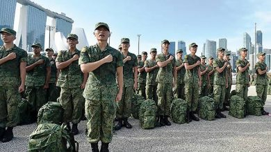 Photo of Citizen Armed Forces !