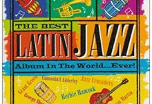 Photo of The Latin Jazz