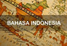 Photo of Bahasa Indonesia yang Go Global ! (Foto Unik…1)