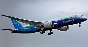 The Dreamliner (wikipedia)