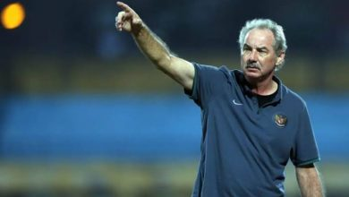 Photo of Alfred Riedl dan Timnas Indonesia
