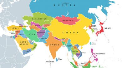 Photo of Who Rules the Airspace in Asia ?