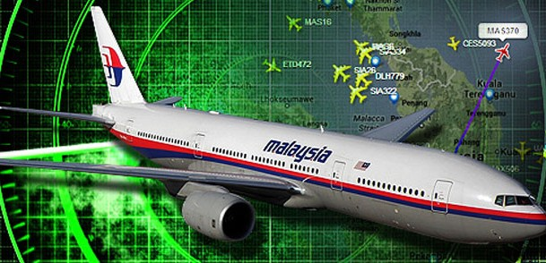 Flight MH 370, kemana?