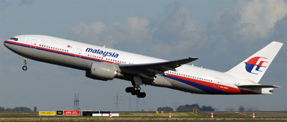 Penerbangan Flight MH-370