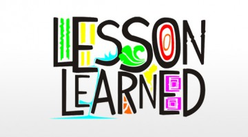 lesson-learn