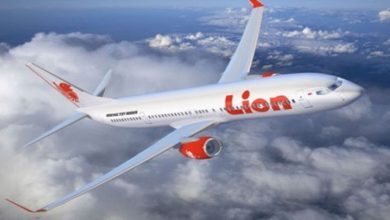 Lion Air JT 904