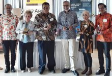 Photo of Joint Program Master MM-MBA in Aviation Pertama di Indonesia