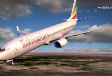 Photo of Preliminary Report Ethiopian Airlines