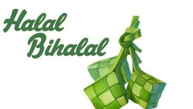 Photo of Halal Bihalal, Minal Aidin wal-Faizin