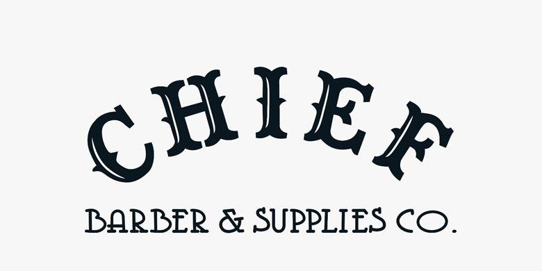 Chief Barber & Supplies