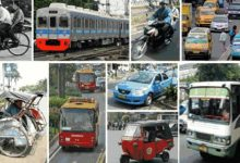 Photo of Rencana Induk Transportasi Nasional
