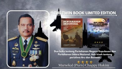 Photo of The Twin Book Limited Edition