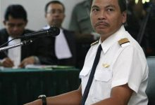 Photo of Polisi dan Kecelakaan Pesawat terbang