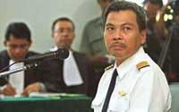 Photo of 4 Tahun penjara untuk Capt. Marwoto dan dampaknya.