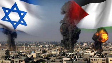 Photo of Sekali lagi tentang perang Israel Palestina
