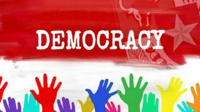 Photo of Demokrasi Yang (hanya) Menghasilkan Golput !