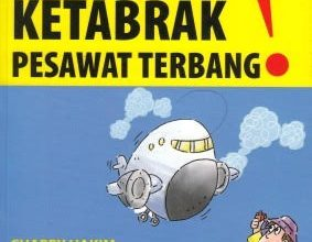 Photo of Awas Ketabrak Pesawat Terbang !