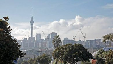 Photo of Laporan dari Auckland