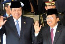 Photo of Sinyal Sangat Kuat Bubarnya SBY – JK
