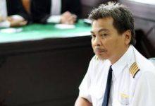 Photo of Ke Jogja untuk Capt.Marwoto