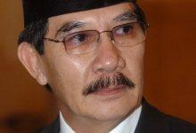 Photo of Jajaran pimpinan KPK selama ini tidak berani duduk di muka Antasari