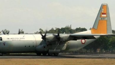 "Photo of C – 130 Hercules (lanjutan) ""look like a truck and fly like cadillac"""