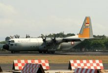 Photo of C – 130 Hercules