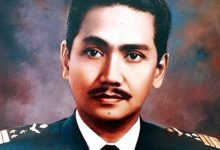 Photo of Selamat Jalan Pak Omar Dani !