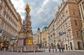 Photo of Vienna