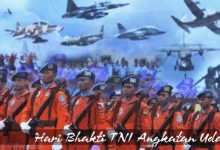 Photo of 29 Juli ,Hari Bakti Angkatan Udara