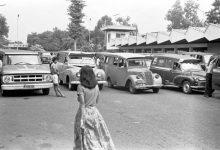 Photo of 17-an di Jakarta Tahun 1950-an