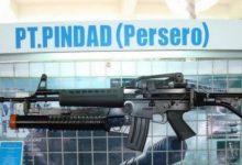 Photo of Kisruh penjualan senjata PT Pindad.