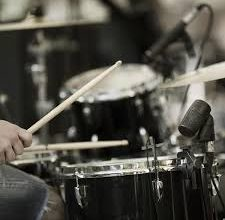 Photo of Alam, Drummer Tuna Netra yang Jenius!