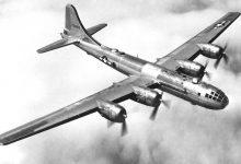 Photo of Penerbangan yang menghentikan Perang