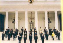 Photo of Selamat Datang dan Selamat Bekerja Tim Kabinet Indonesia Bersatu Jilid 2 !