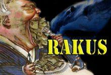 Photo of Korupsi…….Rakus!