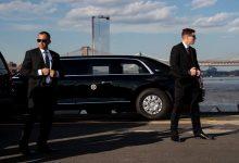 "Photo of ""Secret Service"" Presiden AS Kebobolan !"