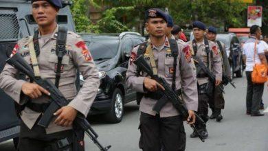Photo of Polisi Sendirian