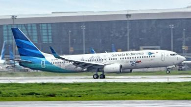Photo of Garuda Indonesia: How to Win People's Trust