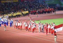 Photo of RI ke Sea Games, Kalah Sebelum Berangkat
