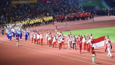 Photo of RI ke Sea Games, Kalah Sebelum Berangkat