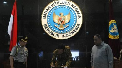 Photo of Intelijen Bertawaf
