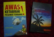 Photo of Twin Book yang Akan Diluncurkan Besok