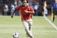 Photo of Sepakbola Indonesia terwakili oleh Hendry Mulyadi !