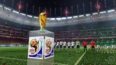 Photo of Belajar dari World Cup 2010!