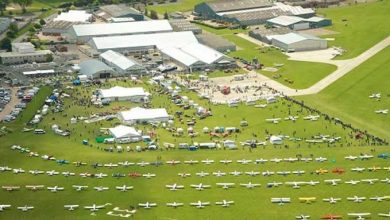 Photo of AeroExpo ITB 2010