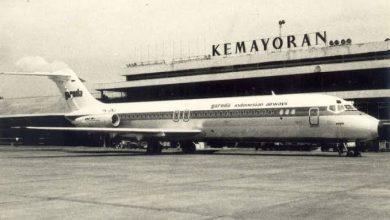 Photo of Pertamakali Terbang (2)