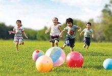 Photo of Masa Kanak-kanak (tidak ada yang kebetulan)