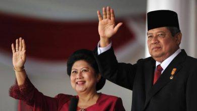 Photo of SBY, Presiden yang kurang tegas ?!